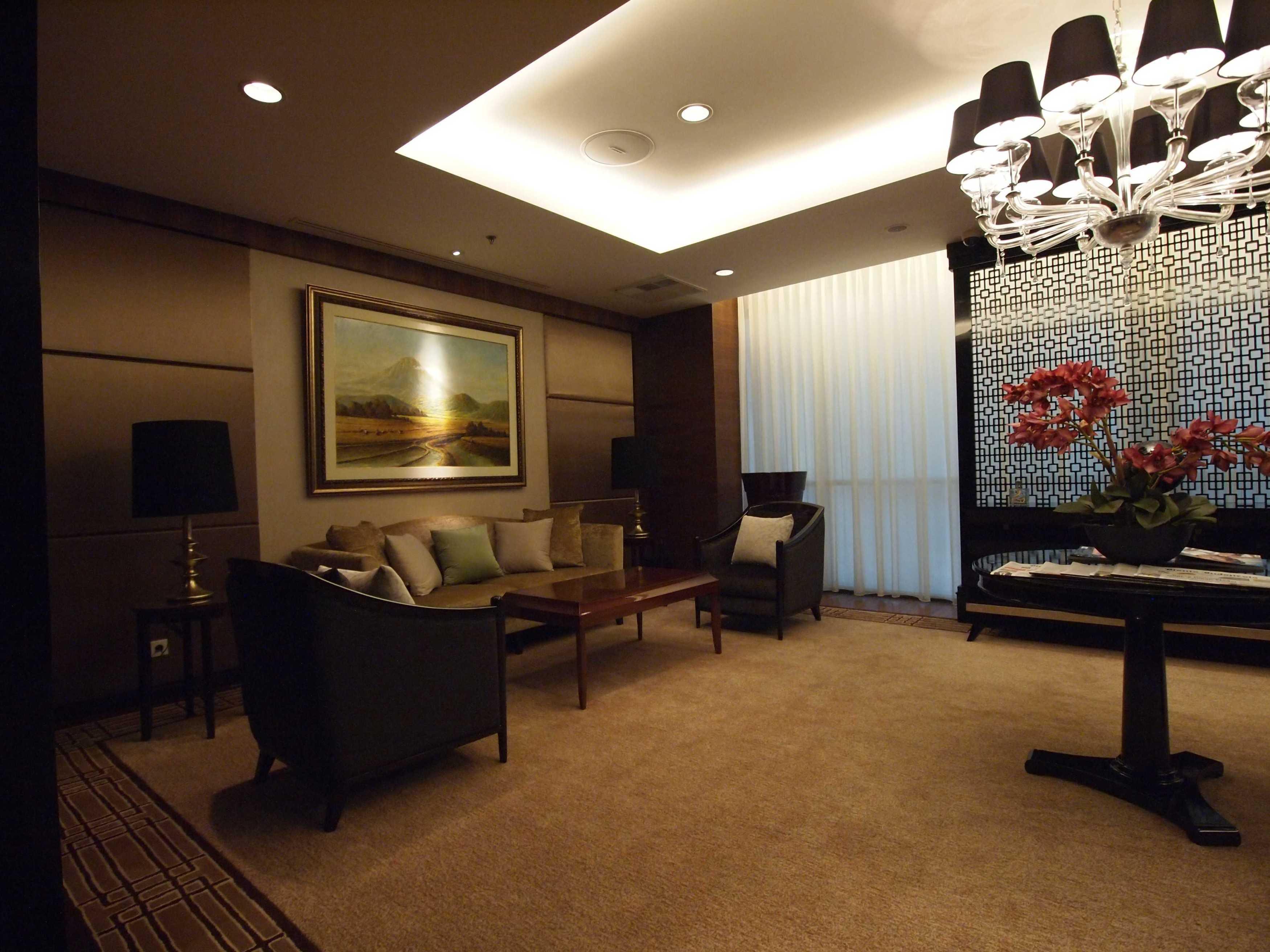 Pt. Garisprada Risjardson Karet Karet P7041119 Modern <P>Guest Lounge.</p> 25725