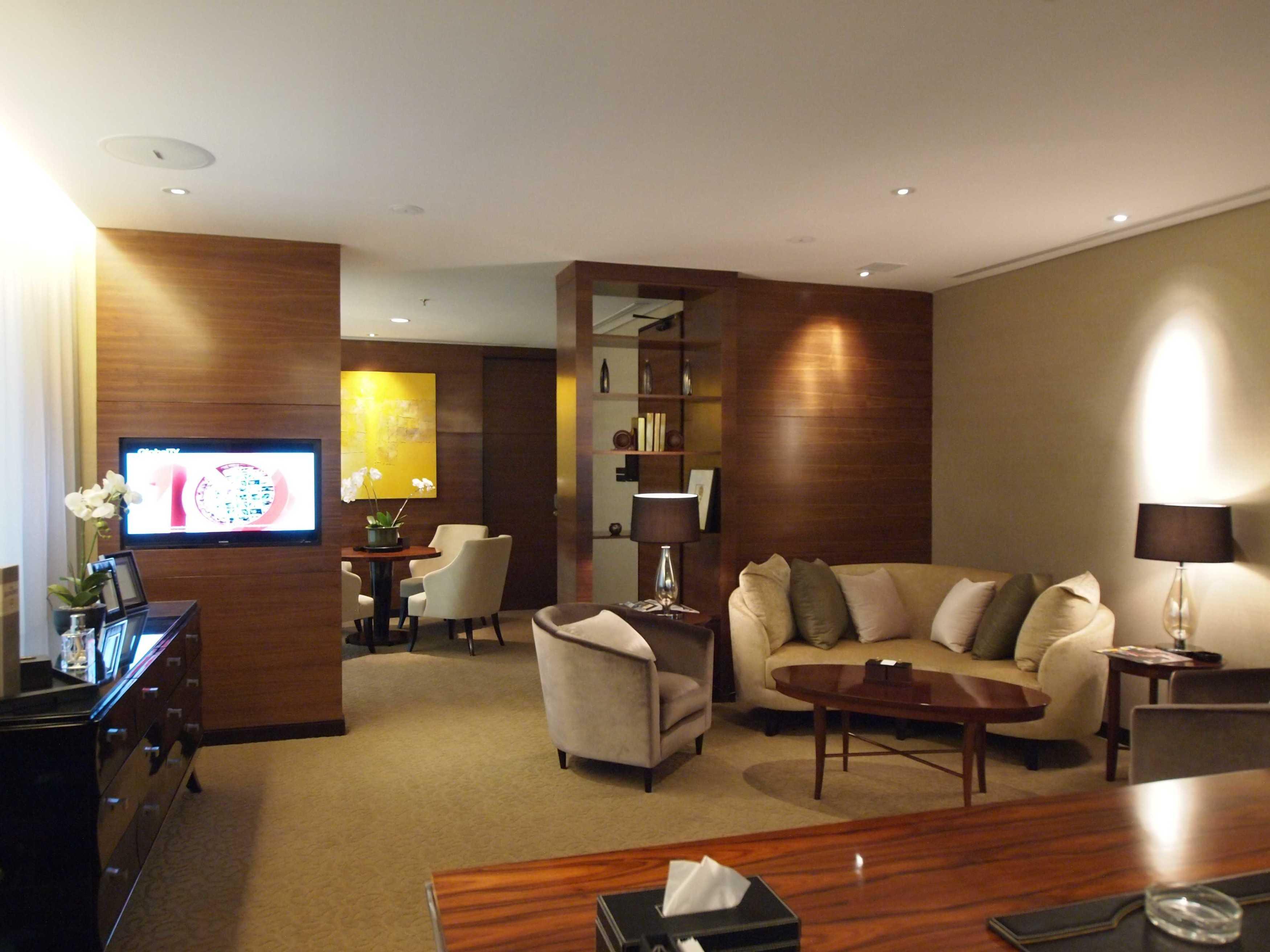 Pt. Garisprada Risjardson Karet Karet P7041219 Modern <P>Lounge At Ceo Room.</p> 25731