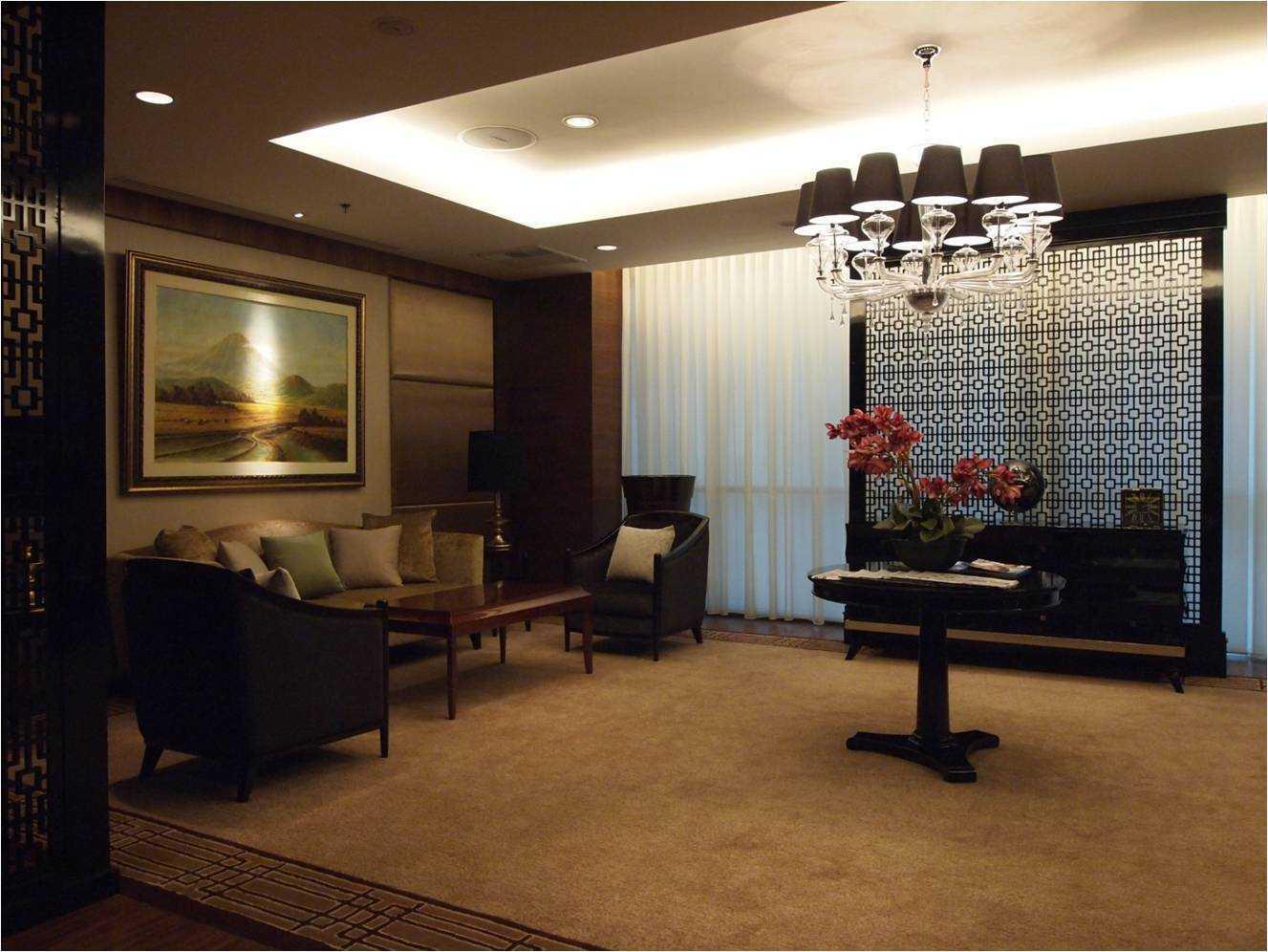 Pt. Garisprada Risjardson Karet Karet Picture1 Modern <P>Guest Lounge</p> 25736