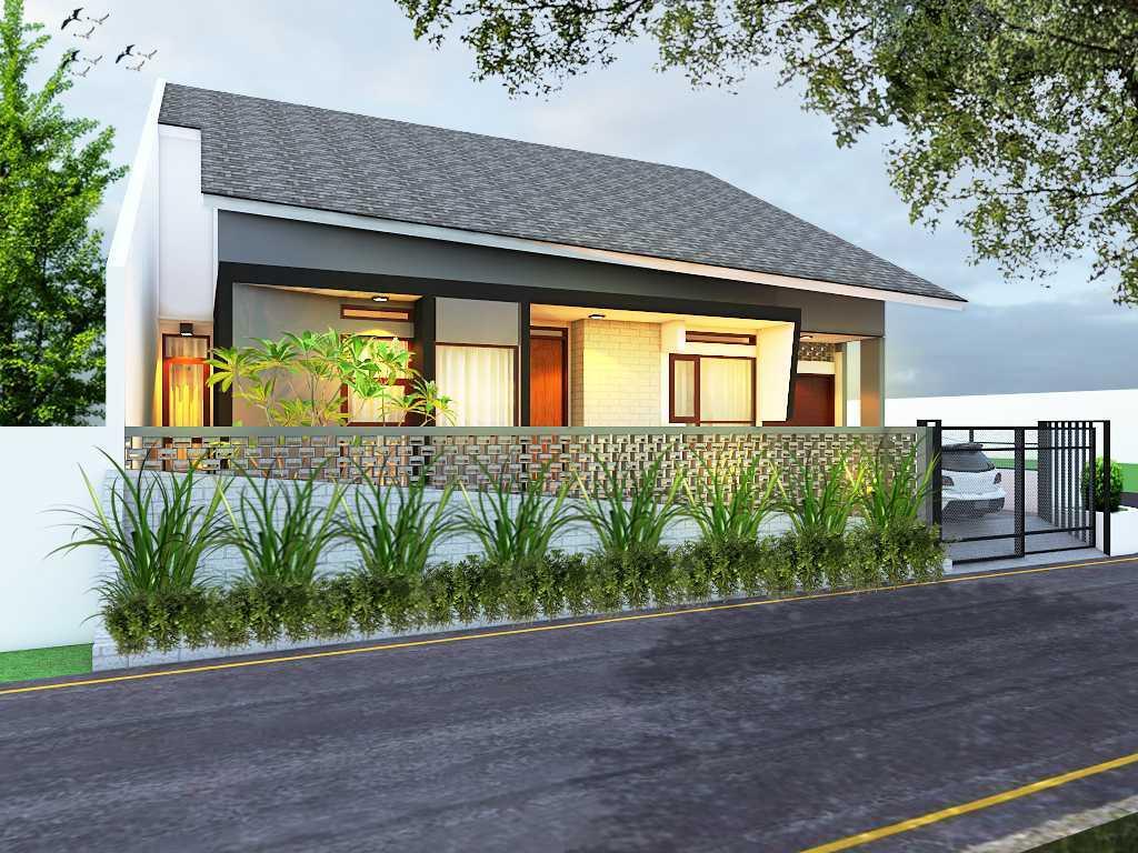 Studio Mifanolu Rumah Stm Medan, Medan City, North Sumatra, Indonesia Medan Eks-03   21955