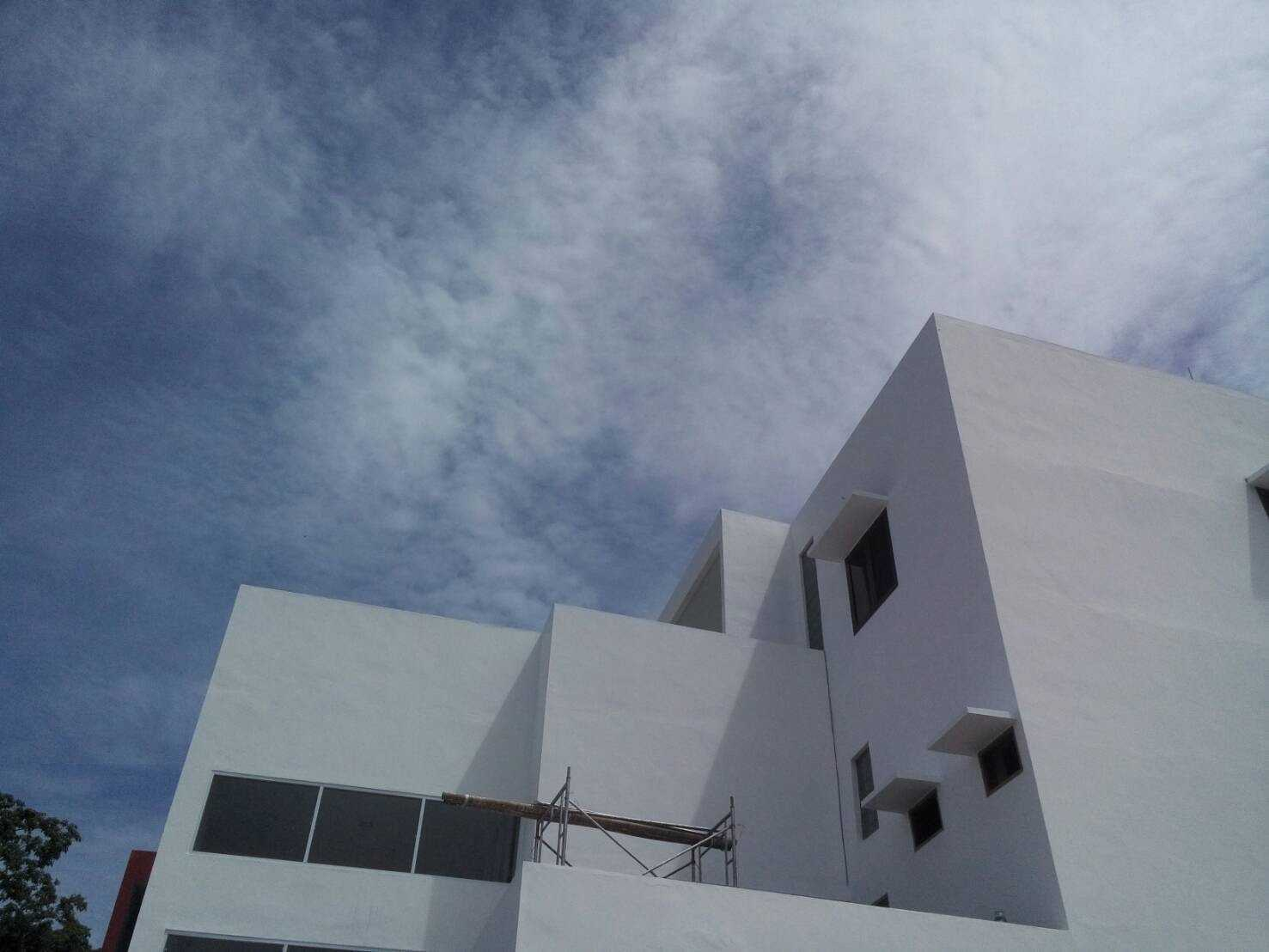 Dmnt Studio - Medan Tirta Medical Office Medan Medan Img1955 Kontemporer,modern  22181