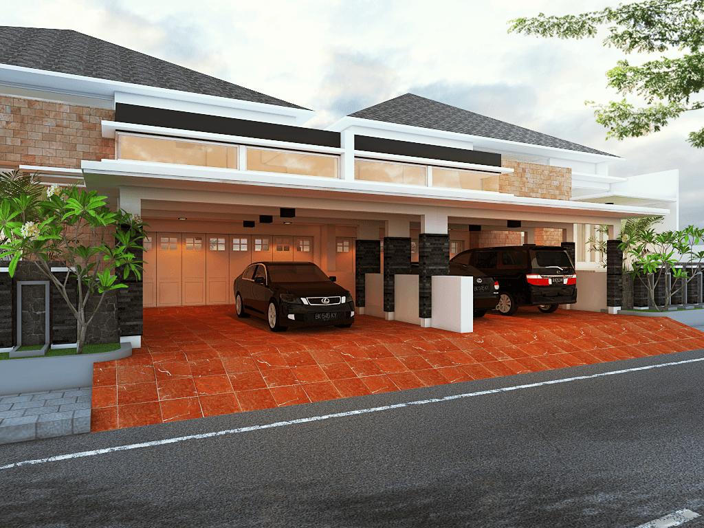 Studio Mifanolu Gm Air Nav House Medan Medan Photo-27678 Modern  27678