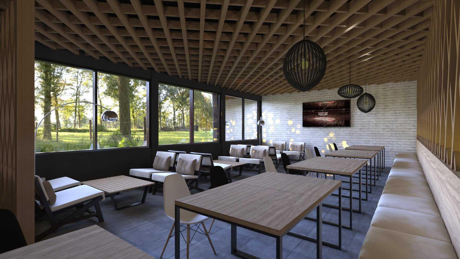 Alinea  Architects Cafe Antam Gn. Pongkor, Cisarua, Nanggung, Bogor, Jawa Barat, Indonesia Gn. Pongkor, Cisarua, Nanggung, Bogor, Jawa Barat, Indonesia Vip Kontemporer  33014