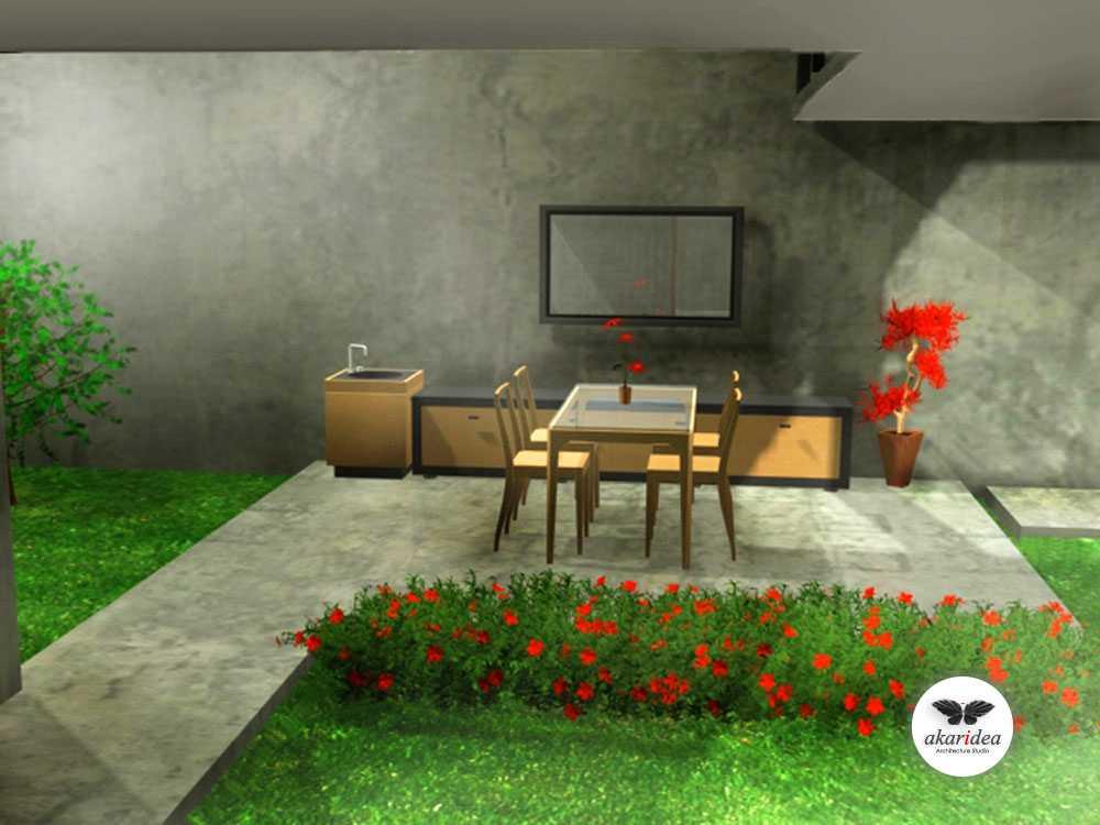 Antoni Winata Citra House 1 (2009) Citra Garden I, West Jakarta Citra Garden I, West Jakarta Room Modern,tropis,wood  23092