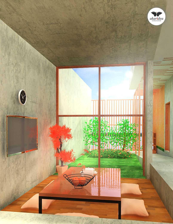 Antoni Winata Joglo House Kavling Dki, Joglo, Jakarta Barat Kavling Dki, Joglo, Jakarta Barat Room Kontemporer,tropis,wood  23105