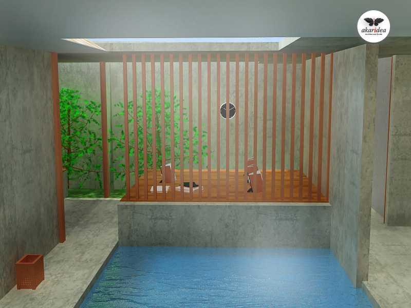 Antoni Winata Joglo House Kavling Dki, Joglo, Jakarta Barat Kavling Dki, Joglo, Jakarta Barat Musholla Kontemporer,tropis,wood  23111