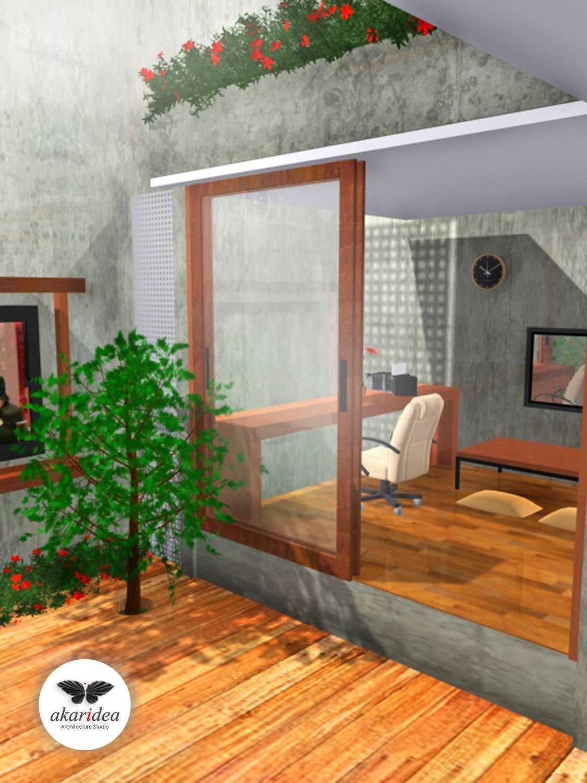 Antoni Winata Satria House Daan Mogot, Satria, West Jakarta Daan Mogot, Satria, West Jakarta Working Room Kontemporer,tropis,wood,modern  23138