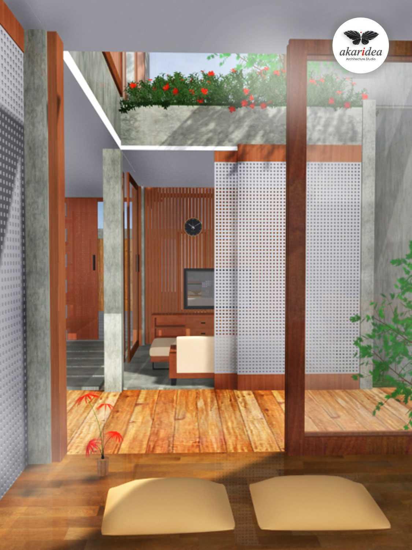 Antoni Winata Satria House Daan Mogot, Satria, West Jakarta Daan Mogot, Satria, West Jakarta Room Kontemporer,tropis,wood,modern  23139