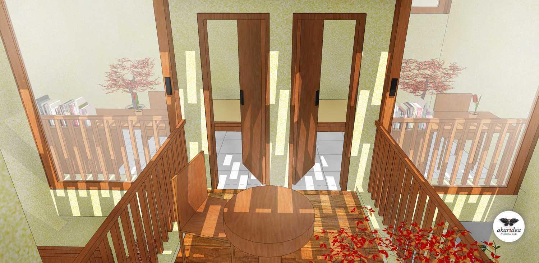 Antoni Winata Metland Menteng House Metland Menteng Residences, East Jakarta Metland Menteng Residences, East Jakarta Transition To Bedroom Kontemporer,tropis,modern,minimalis,wood  23187