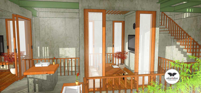 Antoni Winata Sidoarjo House Sidoarjo Sidoarjo Pantry & Dining Room Kontemporer,tropis,modern,minimalis  23259