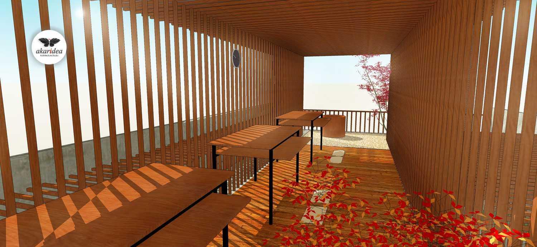 Antoni Winata Sidoarjo House Sidoarjo Sidoarjo Altar Room Kontemporer,tropis,modern,minimalis Inside 23268