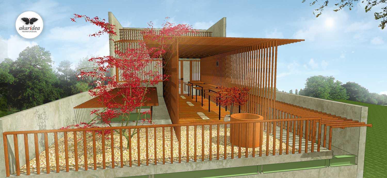 Antoni Winata Sidoarjo House Sidoarjo Sidoarjo Altar Area Kontemporer,tropis,modern,minimalis  24298
