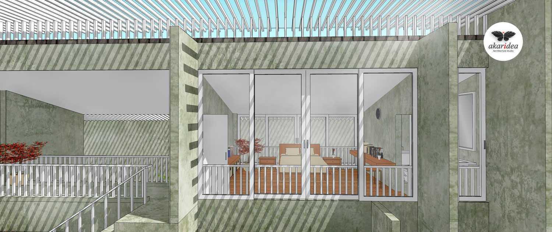 Antoni Winata W - House East Jakarta East Jakarta Bedroom Kontemporer,minimalis,tropis,wood,modern Close 23299
