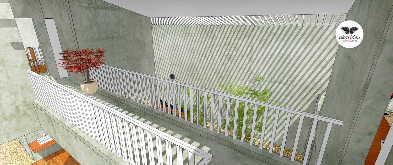 Antoni Winata W - House East Jakarta East Jakarta Transition Ramp Kontemporer,minimalis,tropis,wood,modern  23301
