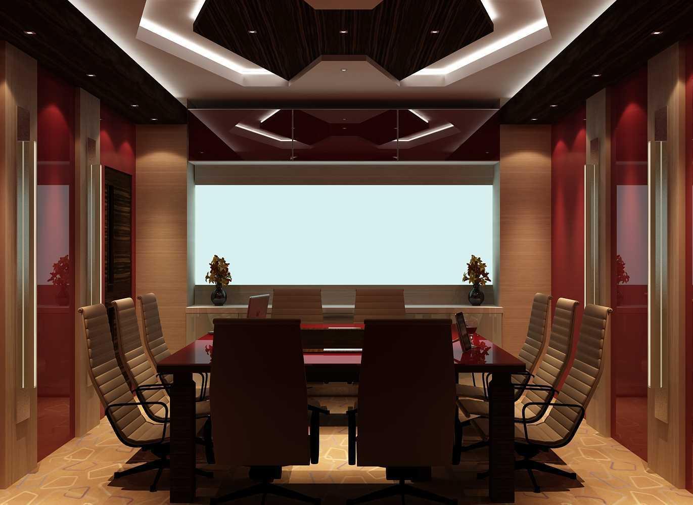 Donny Steven Massie Meeting Room Honda Sunter Sunter Sunter 1A Modern  22435