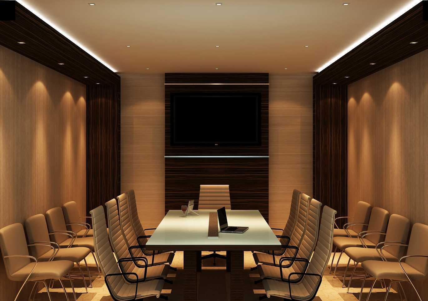 Donny Steven Massie Meeting Room Honda Sunter Sunter Sunter 2A Modern  23303