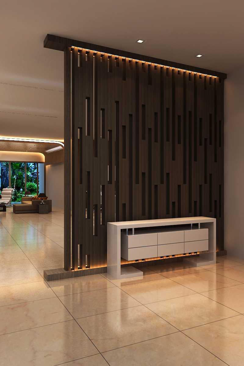 Donny Steven Massie Simply Elegant - Interior Design Bogor - Jawa Barat Bogor - Jawa Barat Foyer Minimalis  22480