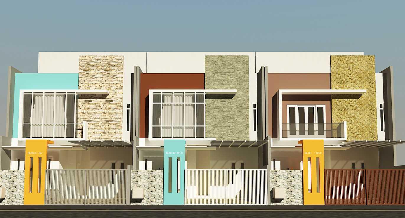 Donny Steven Massie Box House Kalideres - Jakarta Barat Kalideres - Jakarta Barat Photo-23423 Modern  23423