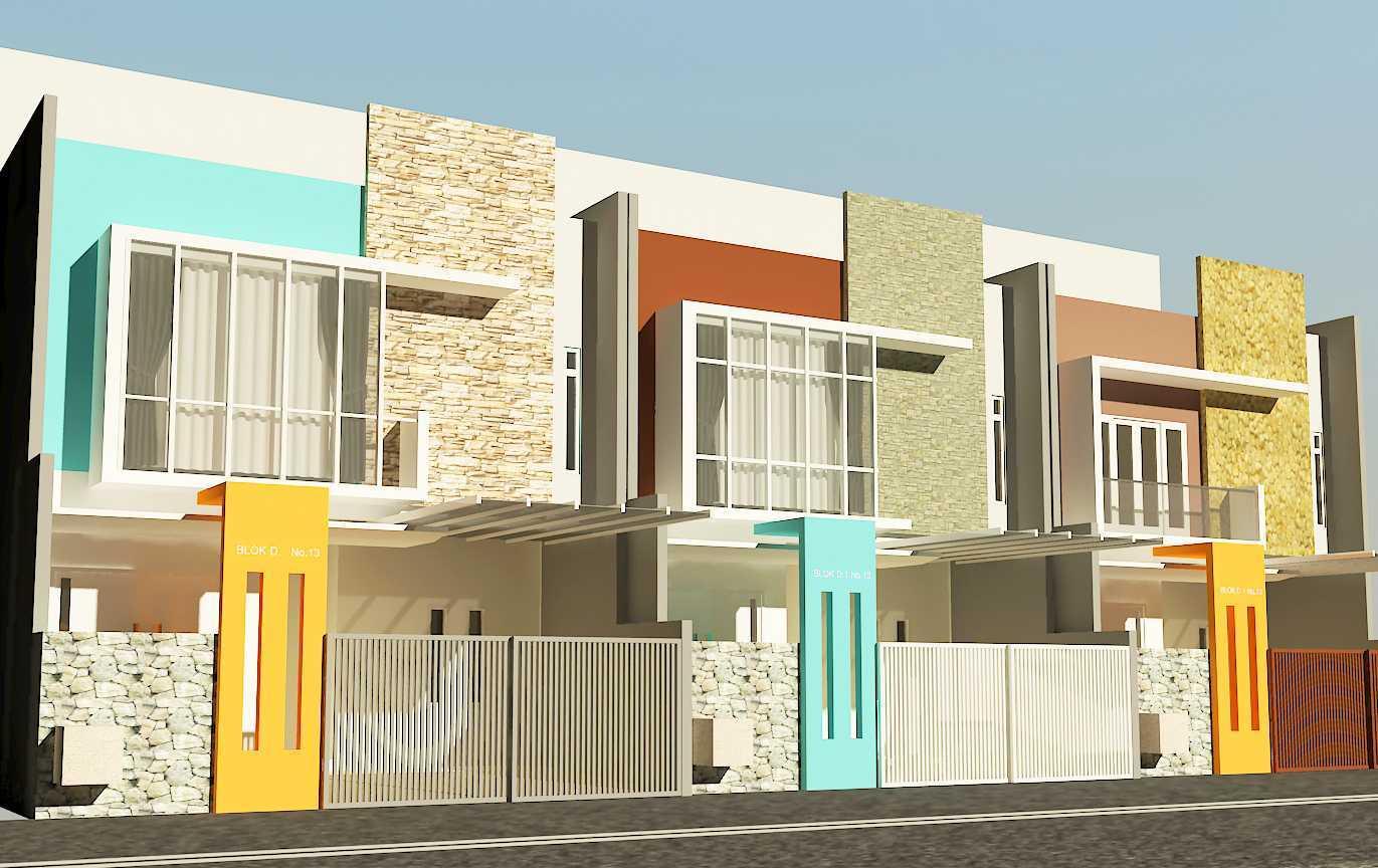 Donny Steven Massie Box House Kalideres - Jakarta Barat Kalideres - Jakarta Barat Photo-23424 Modern  23424