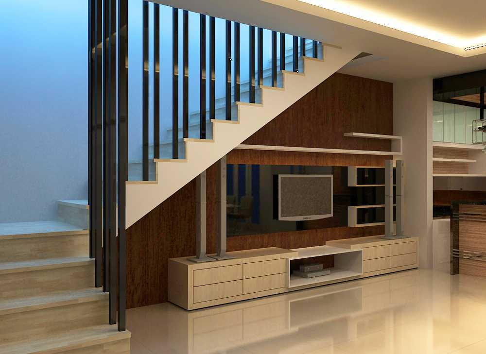 Donny Steven Massie Box House Kalideres - Jakarta Barat Kalideres - Jakarta Barat Cam-2 Modern  23429