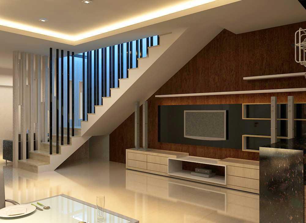 Donny Steven Massie Box House Kalideres - Jakarta Barat Kalideres - Jakarta Barat Cam-3 Modern  23430