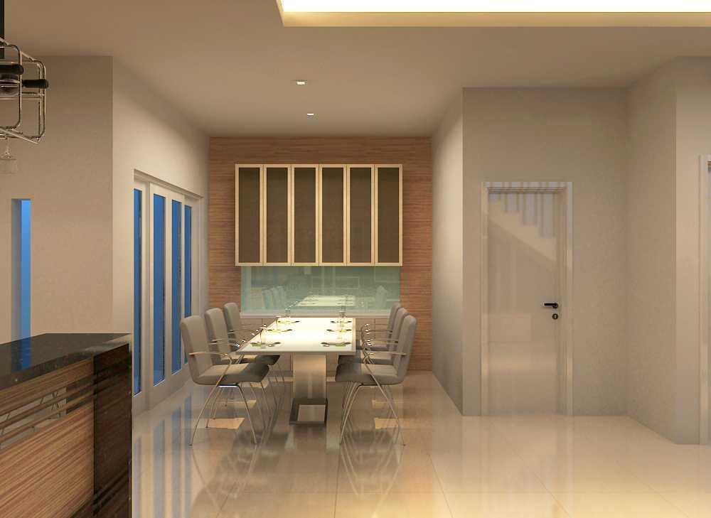 Donny Steven Massie Box House Kalideres - Jakarta Barat Kalideres - Jakarta Barat Cam-5 Modern  23432