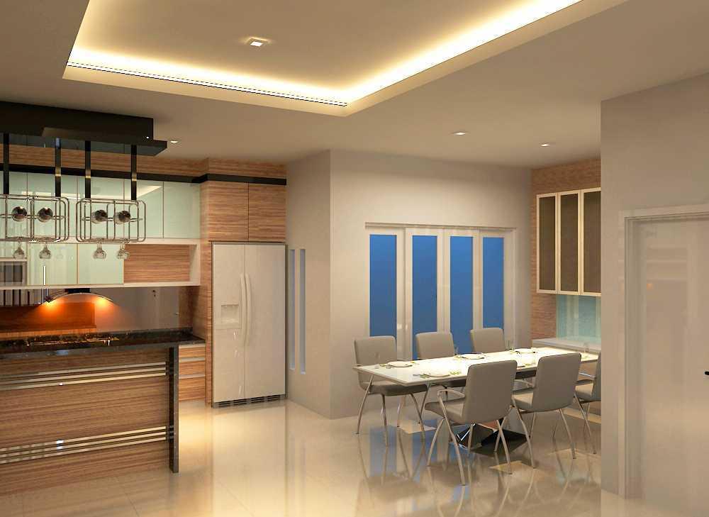 Donny Steven Massie Box House Kalideres - Jakarta Barat Kalideres - Jakarta Barat Cam-6 Modern  23433