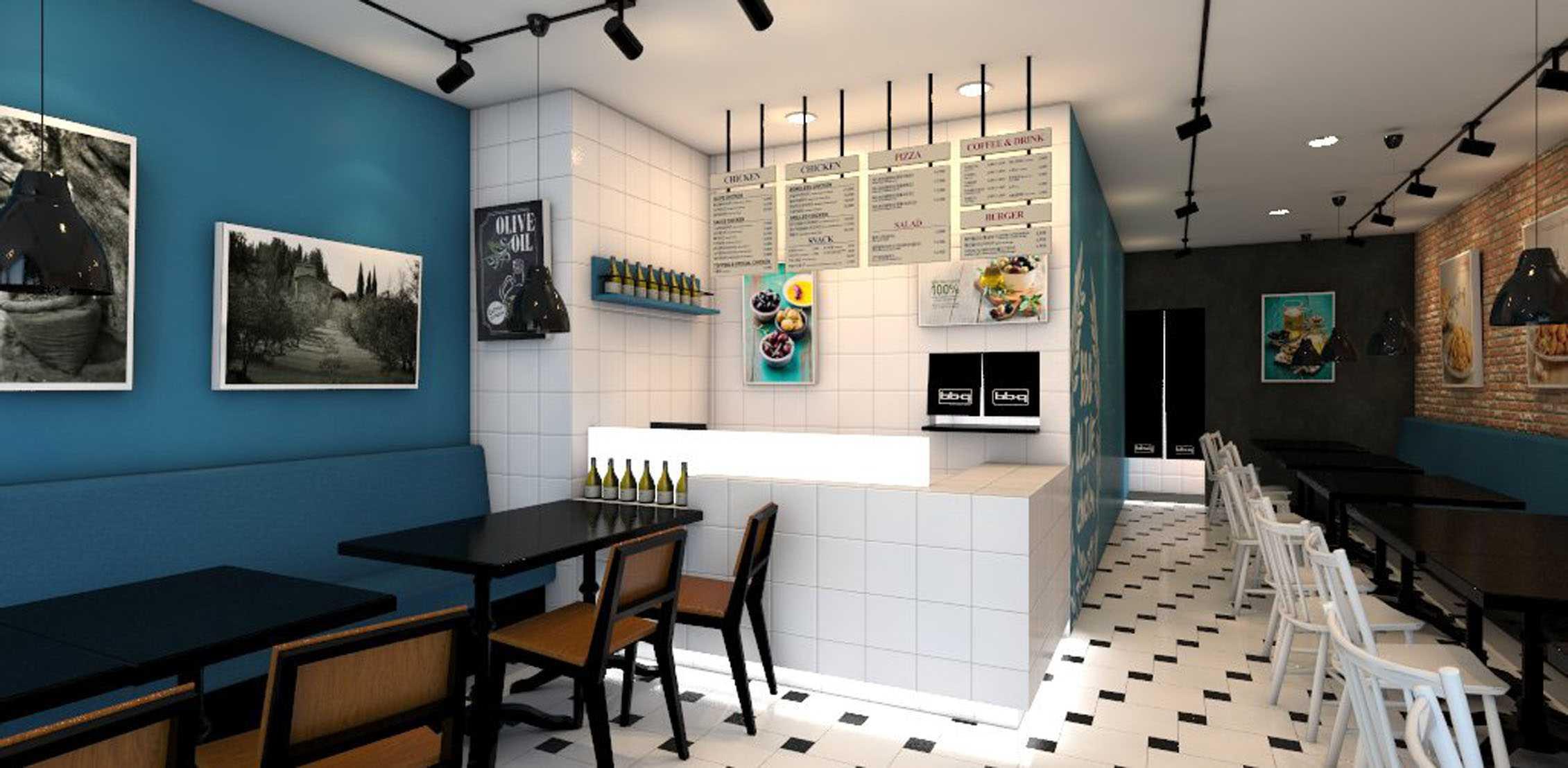 Segitiga Studio Bbqc Jakarta Jakarta Dining Area   22620