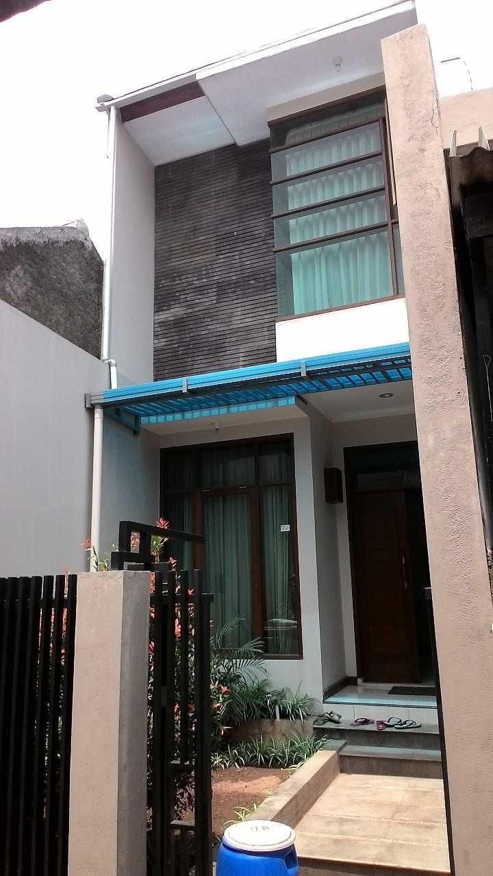 Rqt8 Narrow House Padalarang, Kabupaten Bandung Barat Padalarang, Kabupaten Bandung Barat Photo-22585  Tampak Depan Rumah 22585