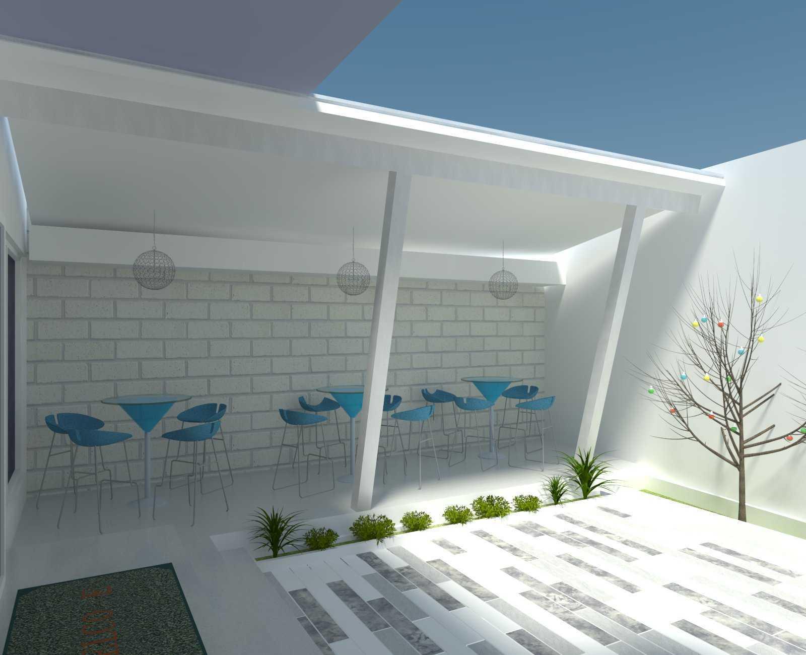 Rqt8 Frozen Cafe Garut Kota, Garut Regency, West Java, Indonesia Garut Eksterior-Belakang-Hd   26817
