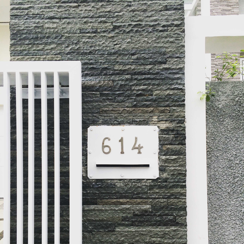 Erik Esdras Rawa Kepa House Jl Rawa Kepa I, No 614, Tomang Jl Rawa Kepa I, No 614, Tomang House Number Modern  24956