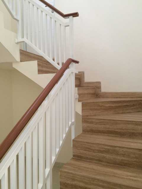 Erik Esdras Rawa Kepa House Jl Rawa Kepa I, No 614, Tomang Jl Rawa Kepa I, No 614, Tomang Stairs Modern  25031