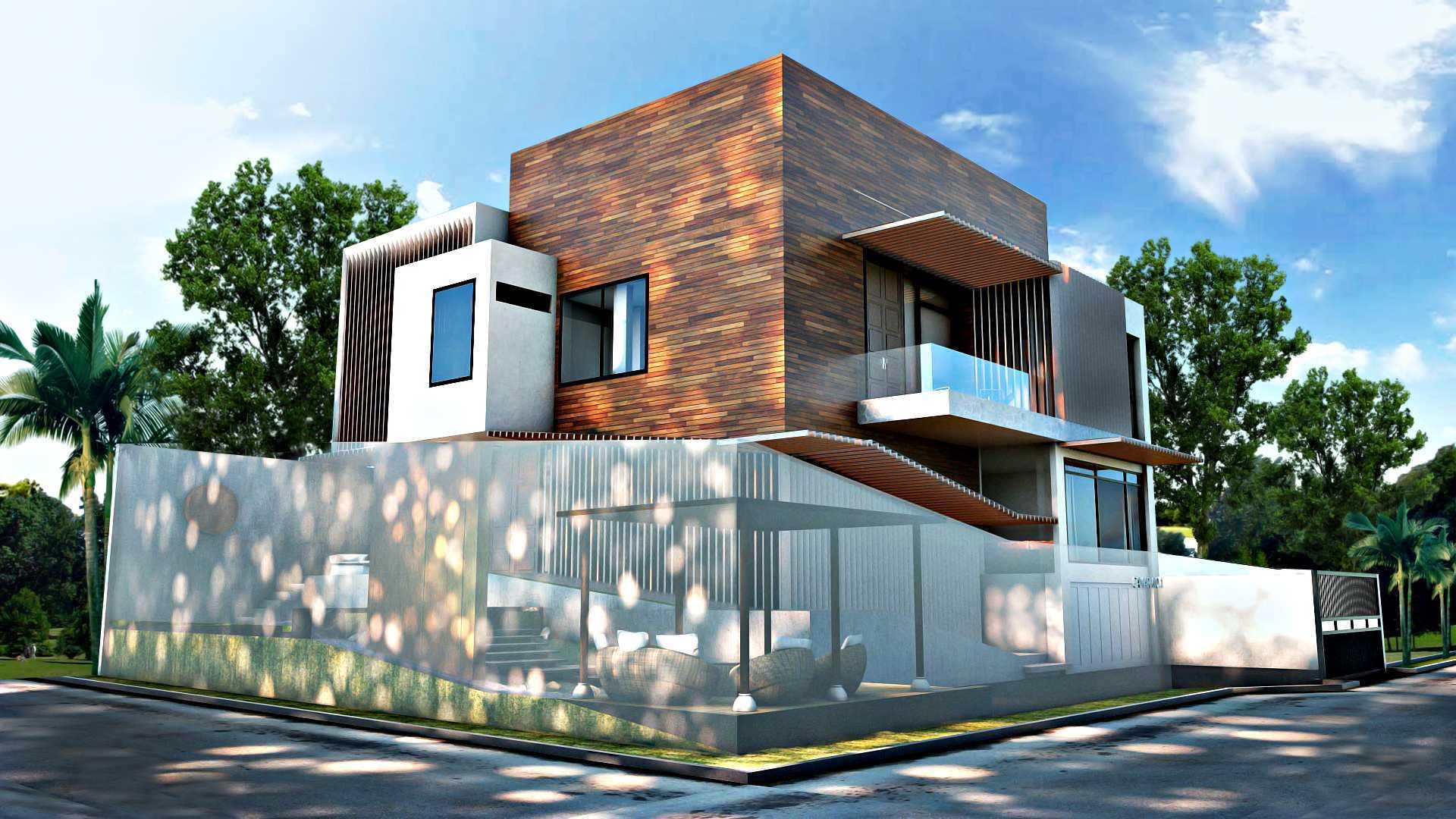 Hive Design & Build Camar Residence Pantai Indah Kapuk Pantai Indah Kapuk Camar   26556