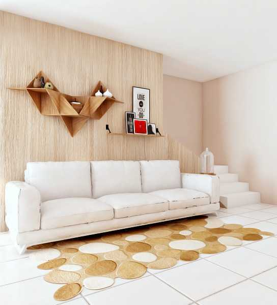 Hive Design & Build Layar House Jakarta Jakarta Living Room Modern  27137