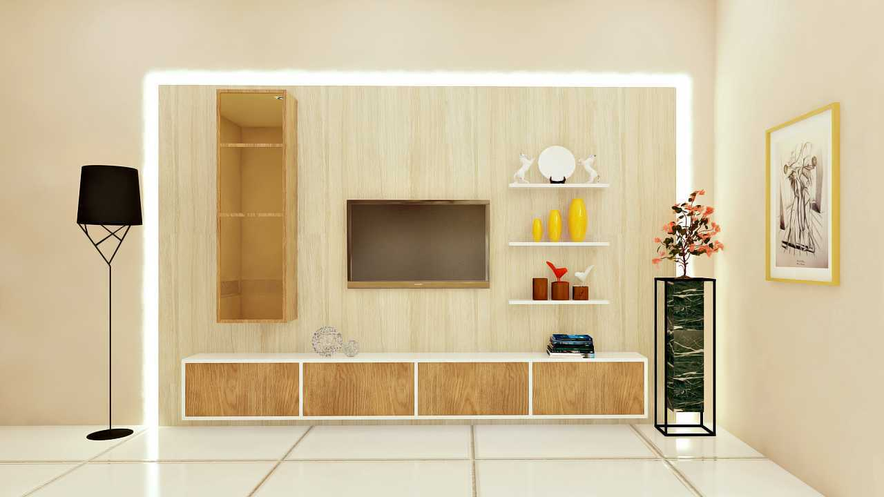Hive Design & Build Layar House Jakarta Jakarta Living Room Modern  27138