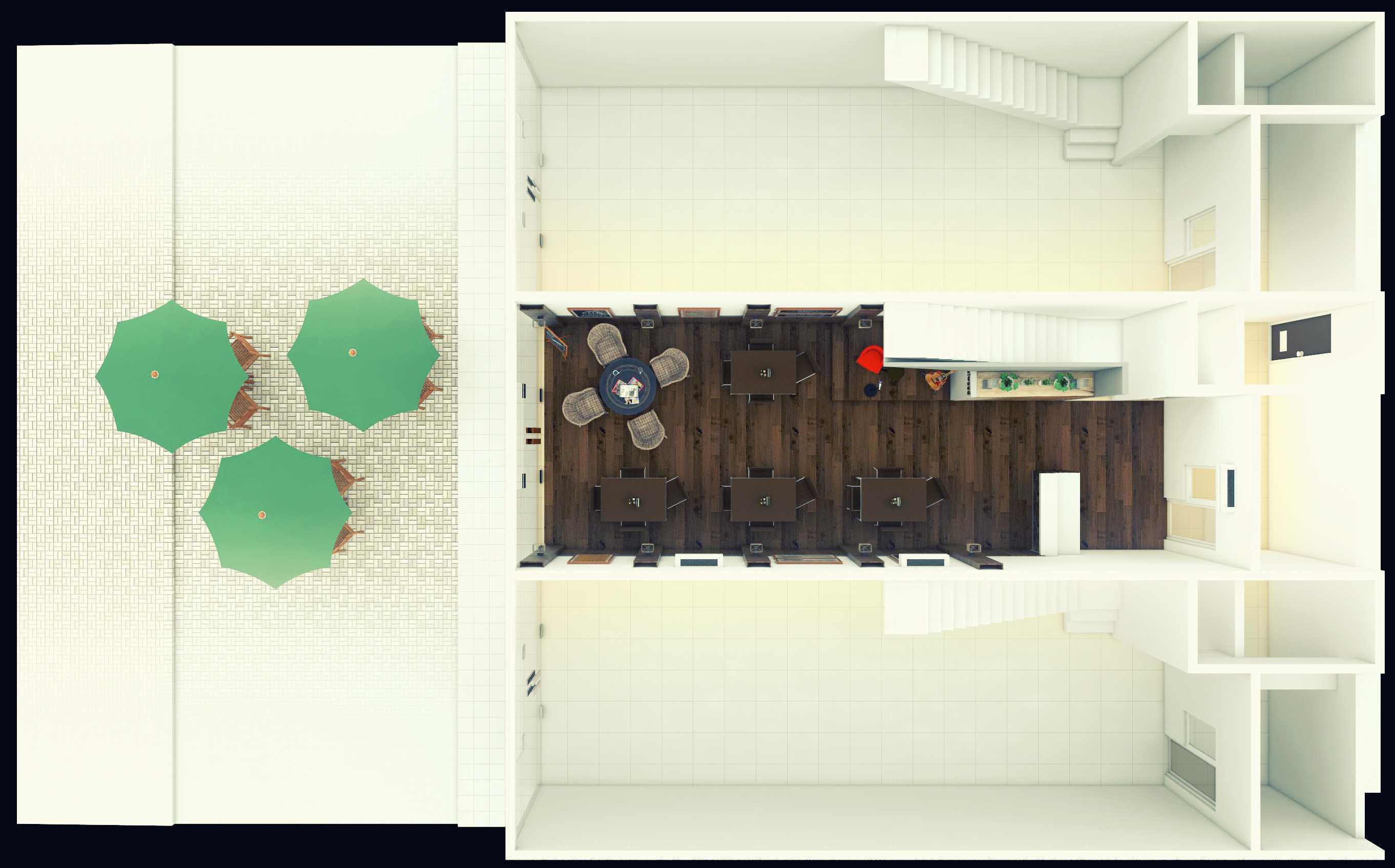 Dimas Andrea Wu's Bistro Cengkareng Cengkareng Layout-Plan   23660