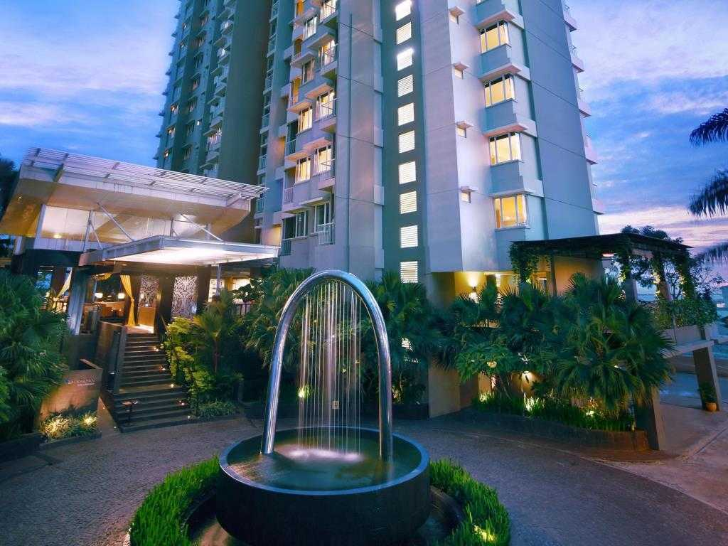 Bral Architect Aston Hotel & Apartment Balikpapan Balikpapan, Balikpapan City, East Kalimantan, Indonesia Balikpapan Aston2 Modern  24880