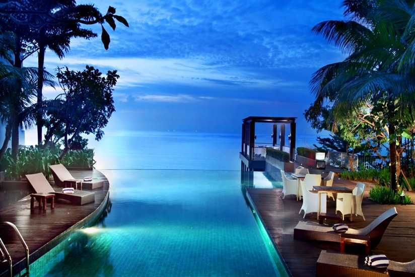 Bral Architect Aston Hotel & Apartment Balikpapan Balikpapan, Balikpapan City, East Kalimantan, Indonesia Balikpapan Aston2 Modern  24881