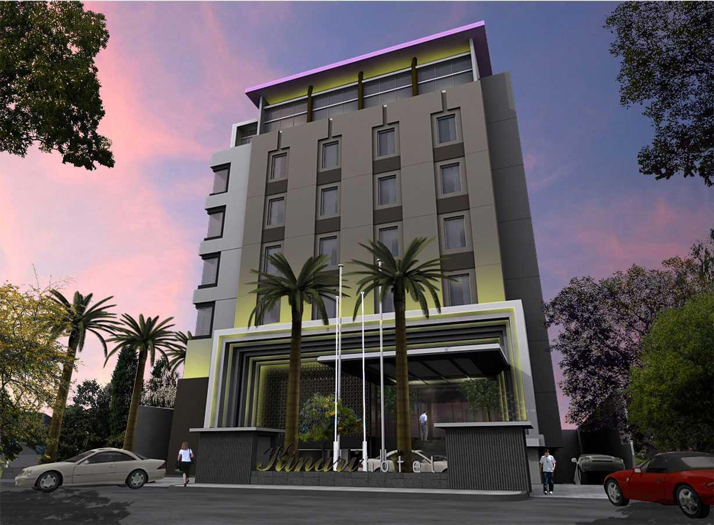 Indra Gunadi Pranaya Suites Bsd Pagedangan, Tangerang, Banten 15339, Indonesia Bsd Front View Modern  24877