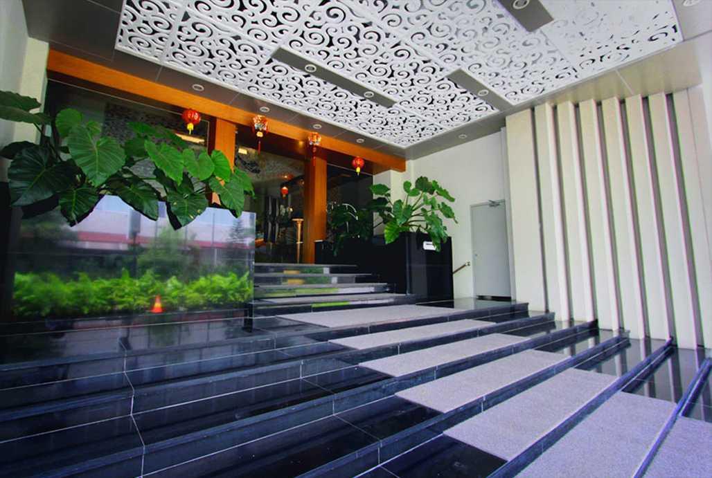 Bral Architect Pranaya Suites Bsd Pagedangan, Tangerang, Banten 15339, Indonesia Bsd Front Entrance Modern  24878