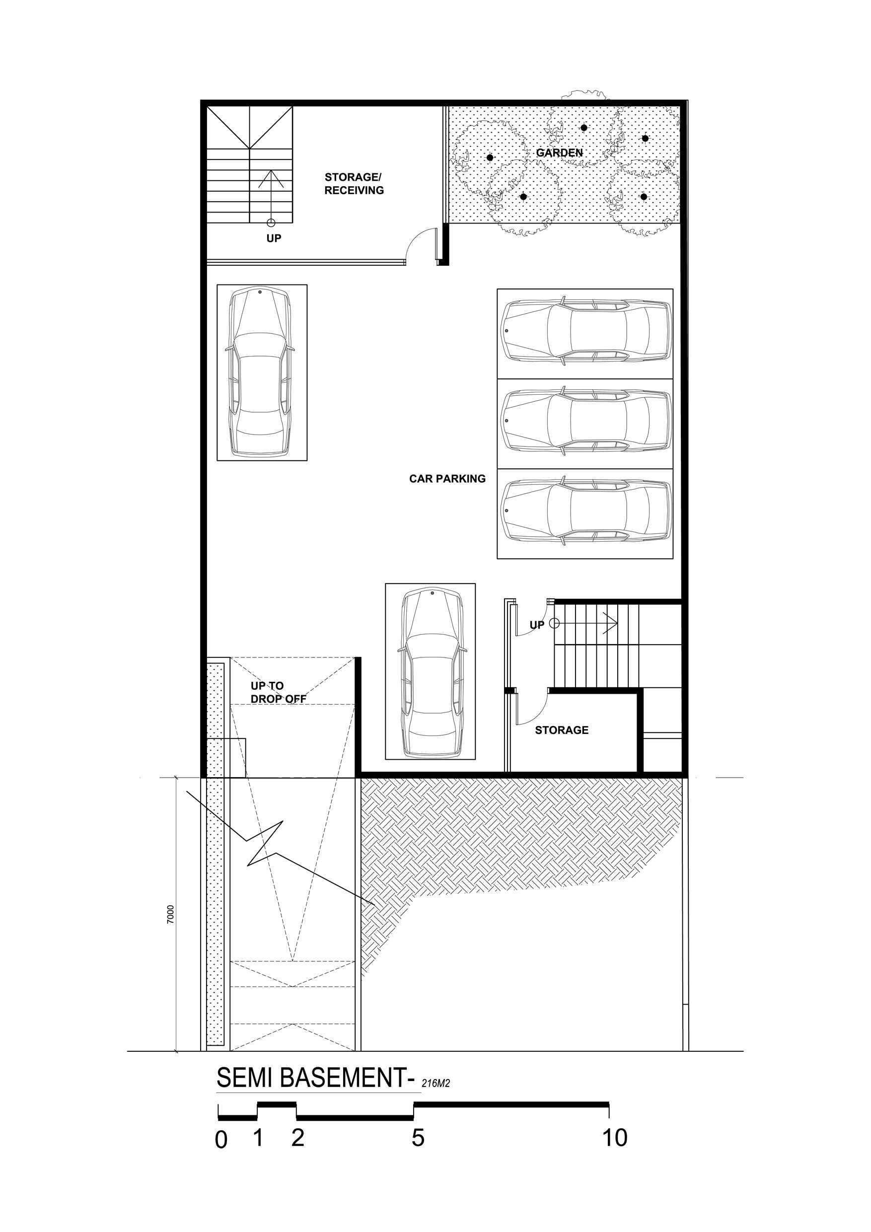 Bral Architect Senopati Terrace Jl. Suryo, Rt.6/rw.3, Senayan, Kby. Baru, Kota Jakarta Selatan, Daerah Khusus Ibukota Jakarta 12190, Indonesia Senopati, Jakarta Plan Modern  24928
