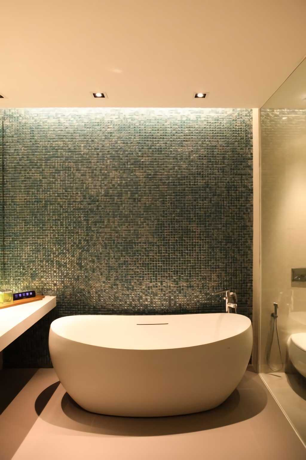 Ivan Priatman Architecture Ipcw Residence Surabaya Surabaya Bathroom   23744