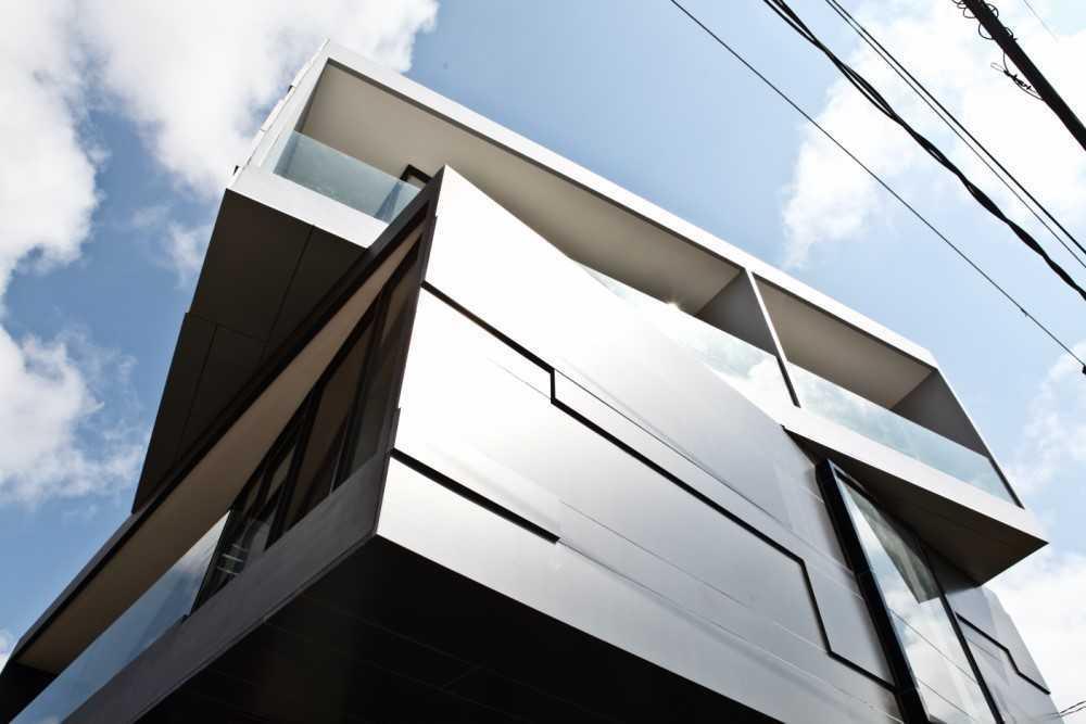 Ivan Priatman Architecture Uluwatu36 Soho Uluwatu, Bali, Indonesia Uluwatu, Bali, Indonesia Facelift   23776