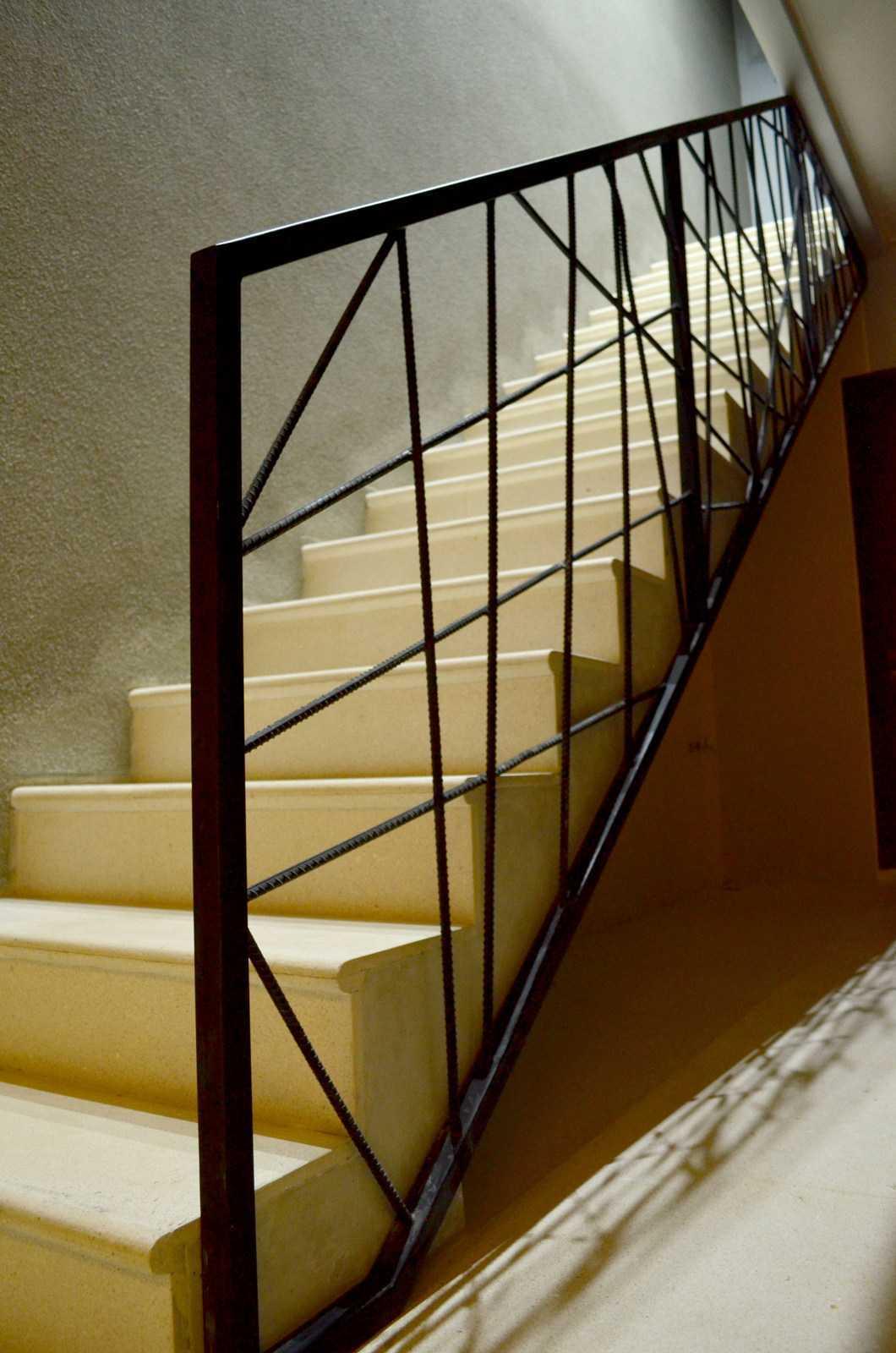 X3M Architects Nittaya A3 15 House Bsd Bsd Stairs   25291