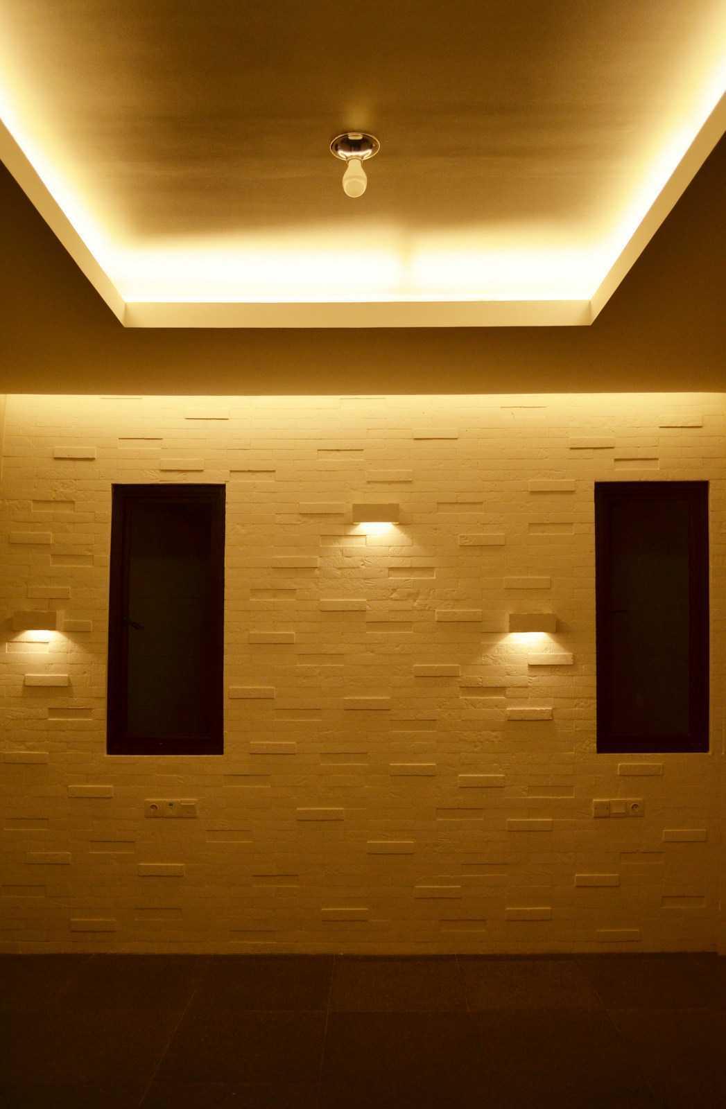 X3M Architects Nittaya A3 15 House Bsd Bsd Interior - Wall   25299