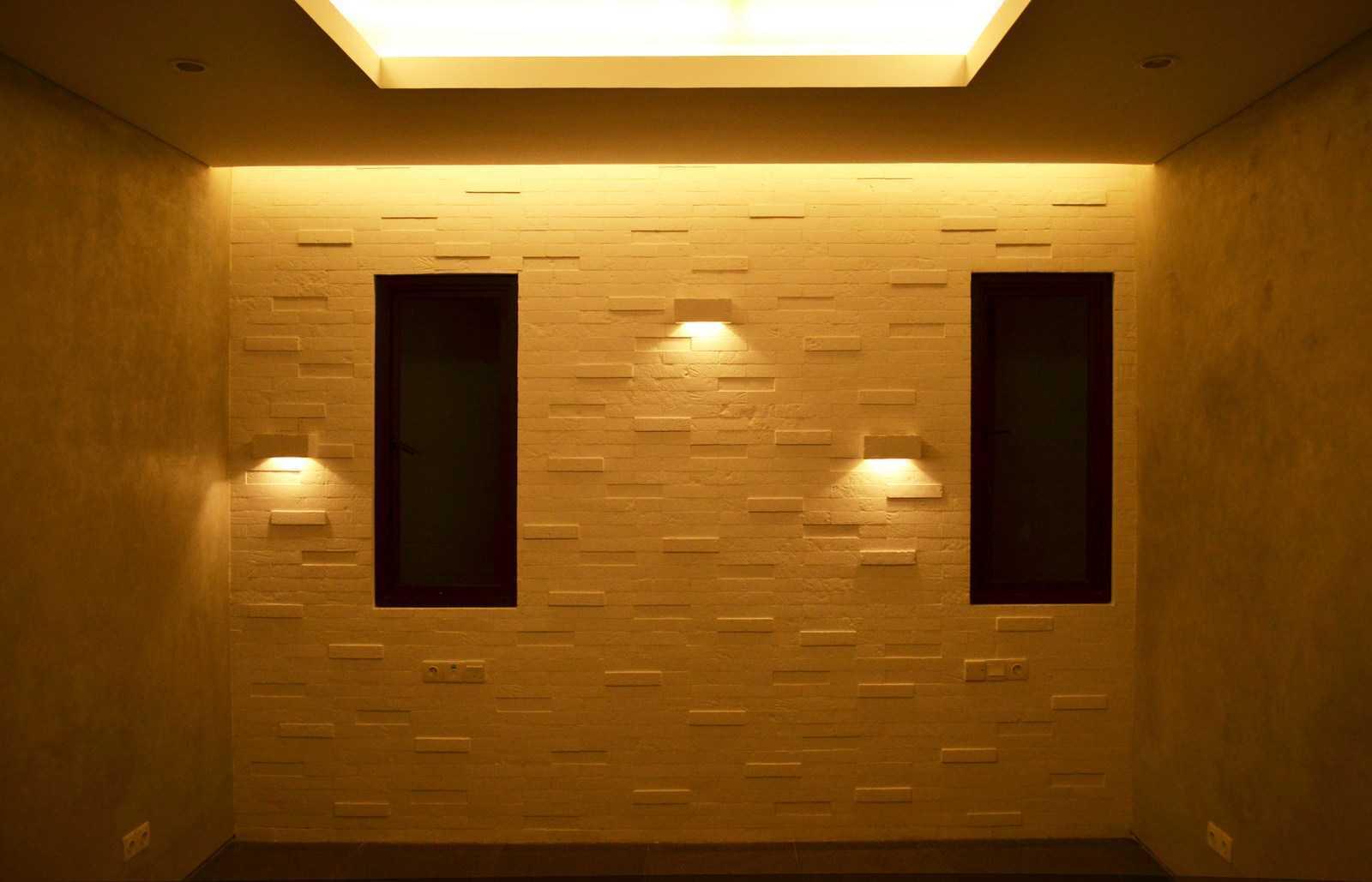 X3M Architects Nittaya A3 15 House Bsd Bsd Interior - Wall   25300