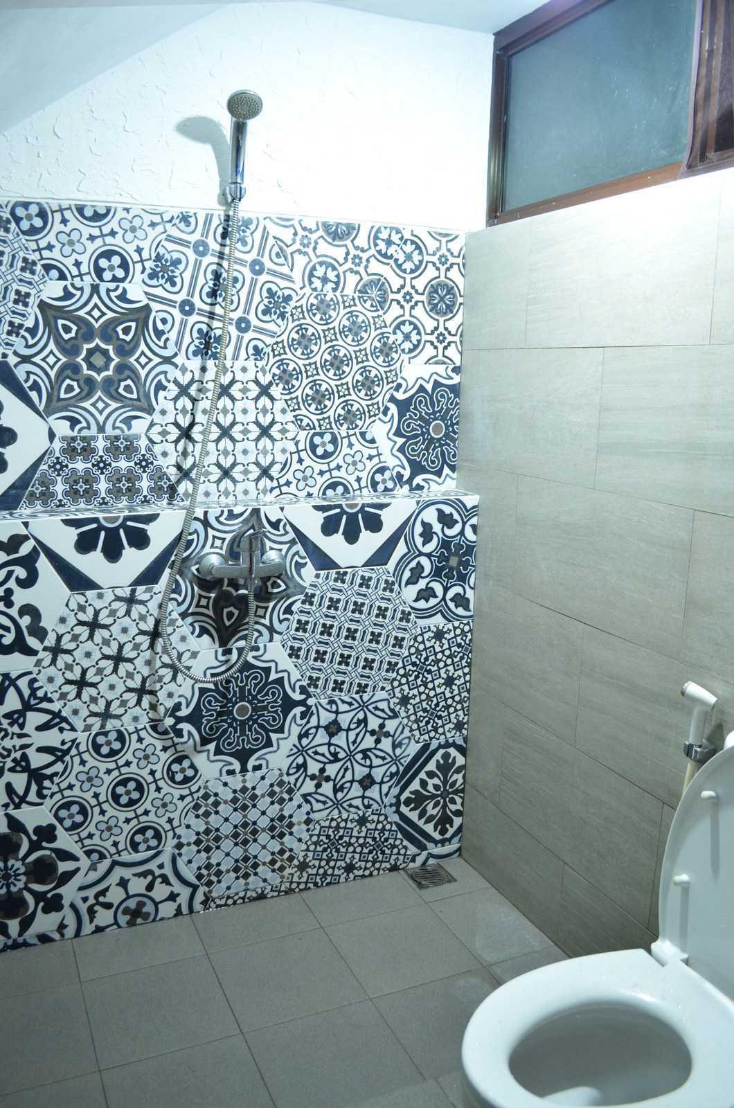 X3M Architects Nittaya A3 15 House Bsd Bsd Bathroom   25308