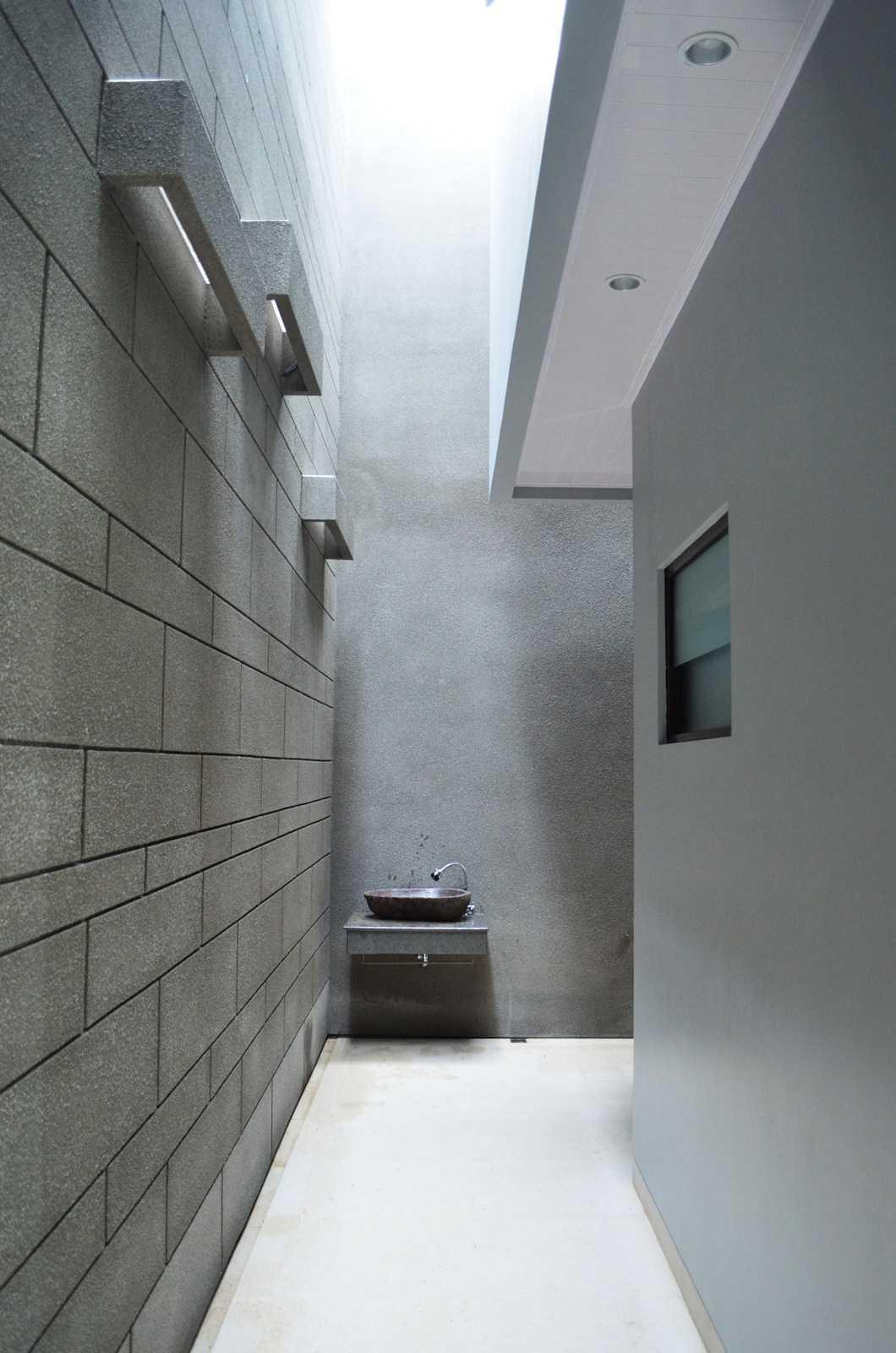 X3M Architects Nittaya A3 15 House Bsd Bsd Interior - Wall   25309