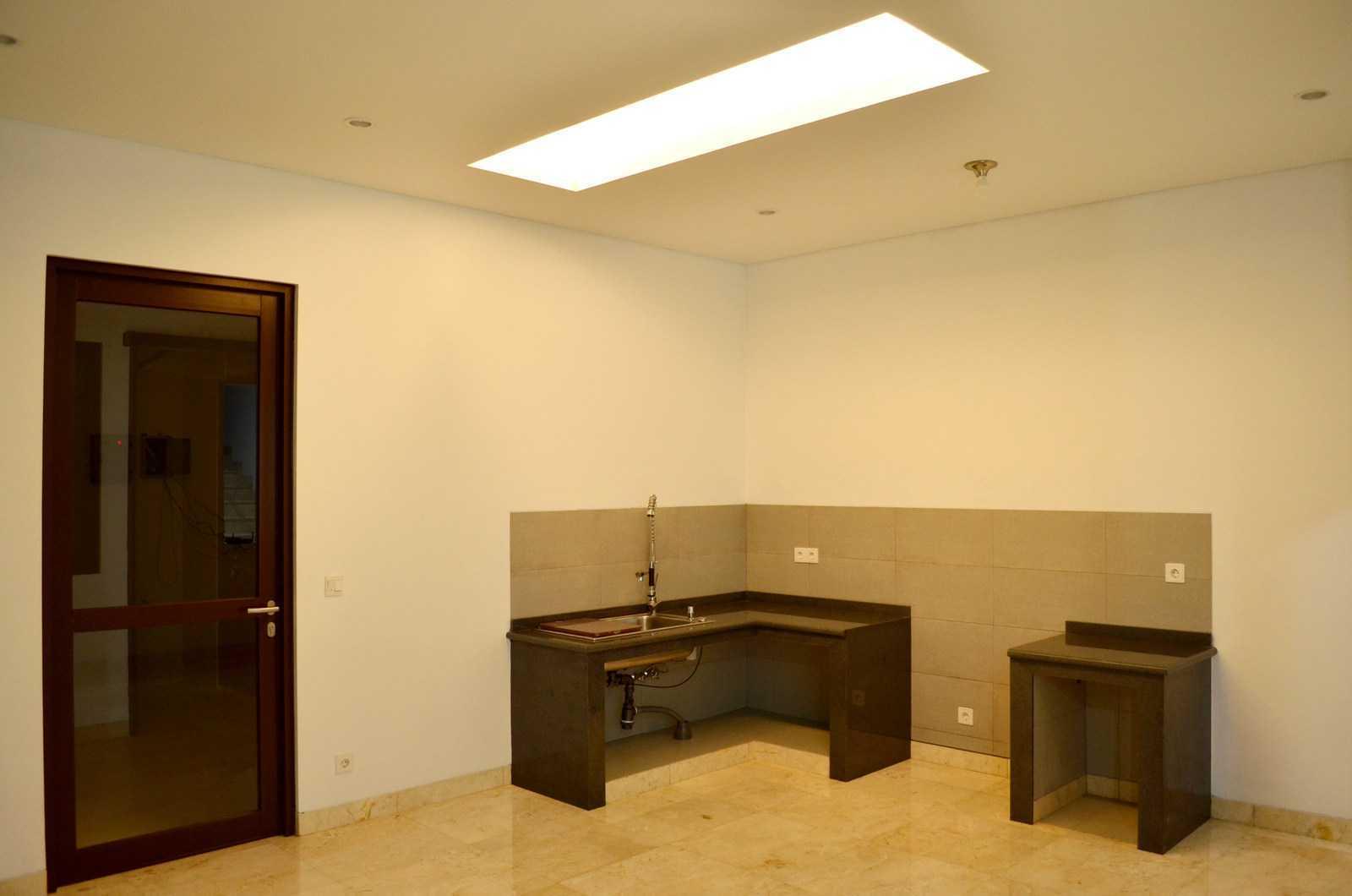 X3M Architects Nittaya A3 15 House Bsd Bsd Kitchen   25316