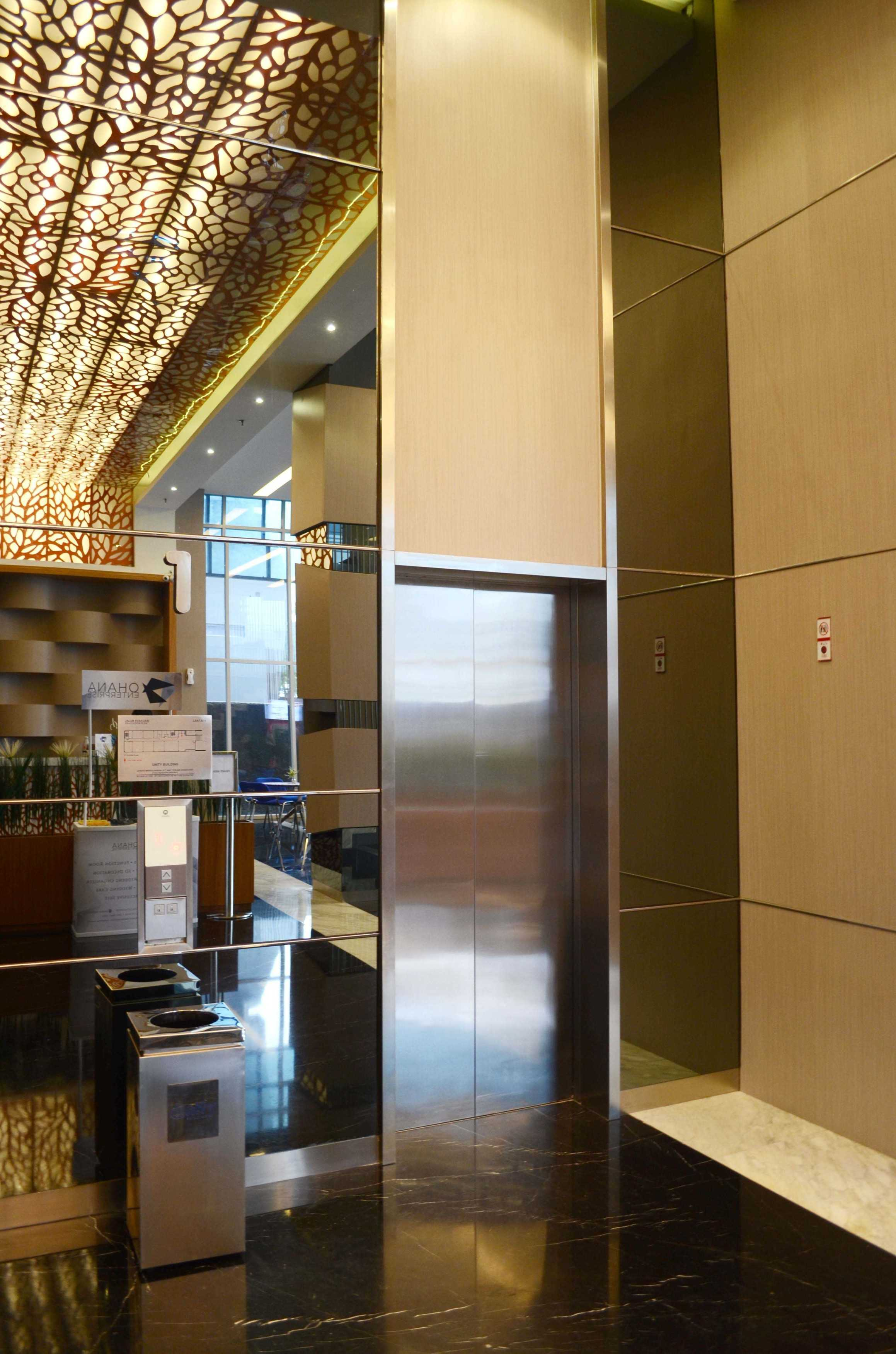 X3M Architects Unity Building Serpong Serpong Photo-26098 Modern  26098
